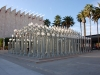 Urban Light by Chris Burden (2008)