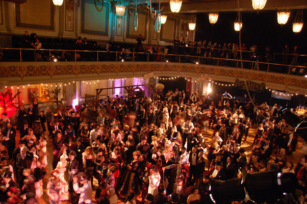 edwardian ball los angeles � new date and new venue